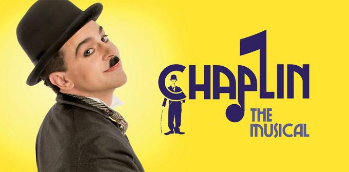 Петербургская музкомедия нашла своего Чаплина — Aрхив новостей
